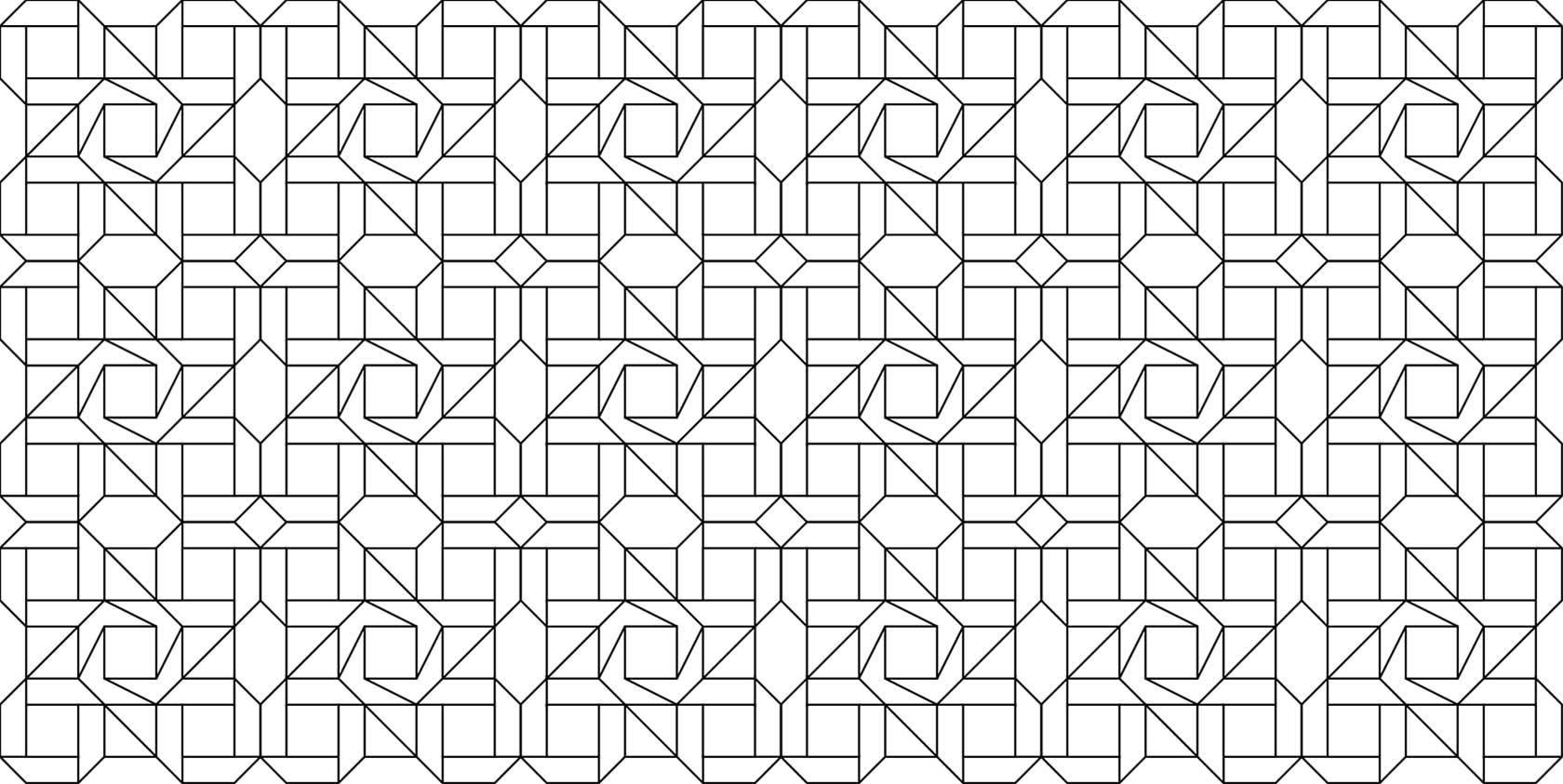 Alquemy Brand Identity Design Pattern3 by Furia