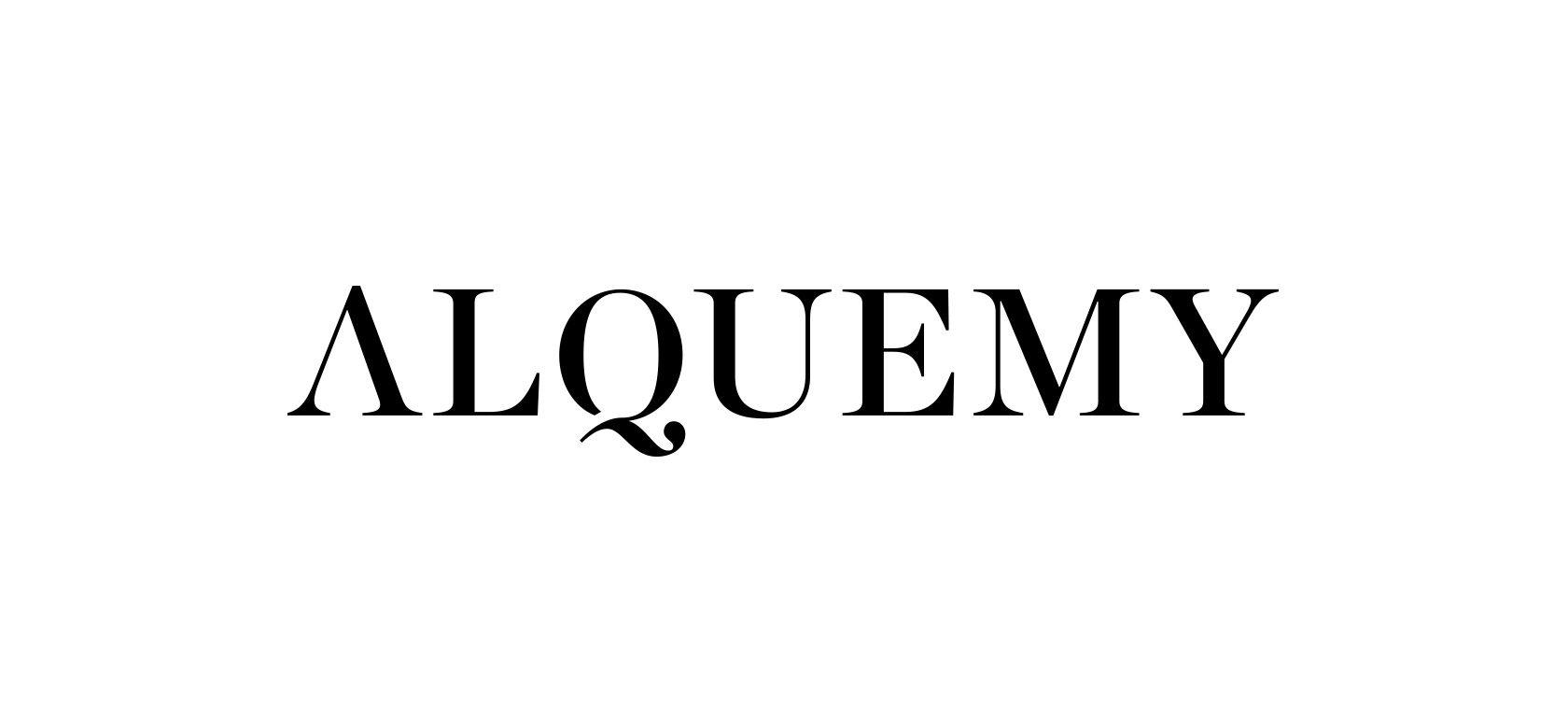 Alquemy Logo Identity Design by Furia