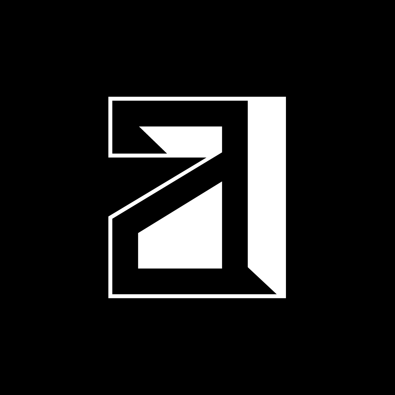 Letter A1 design by Furia