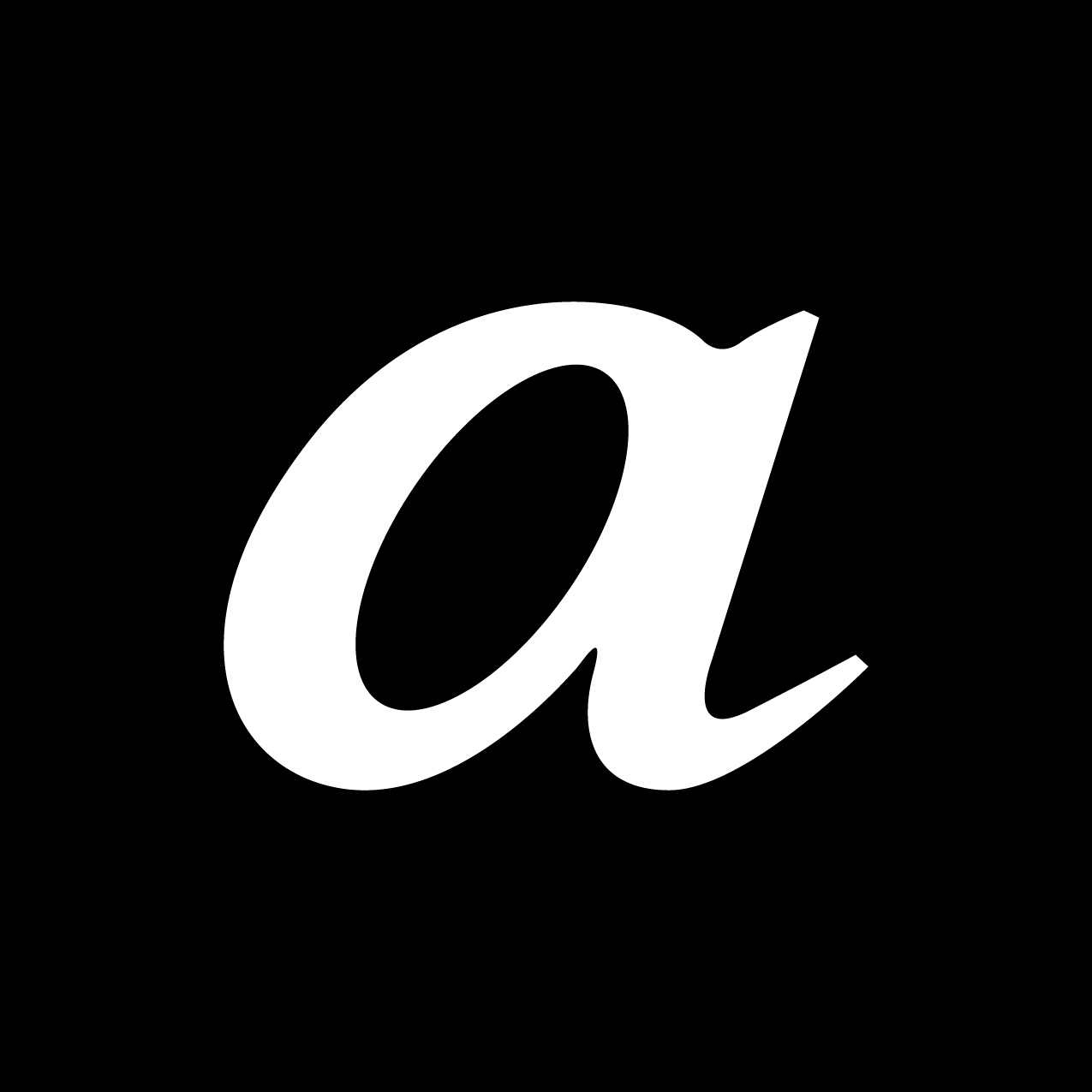 Letter A11 design by Furia