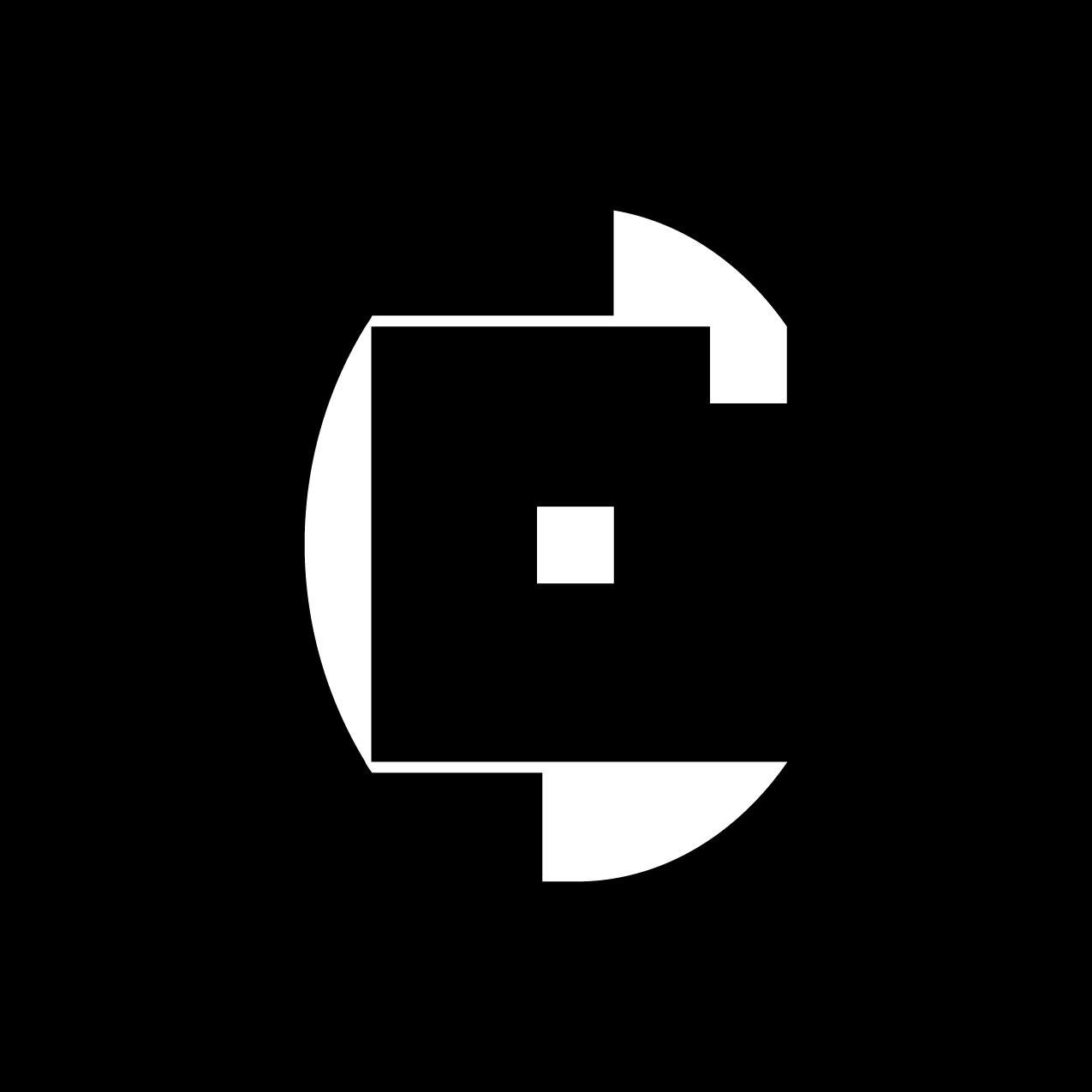 Letter C3 design by Furia