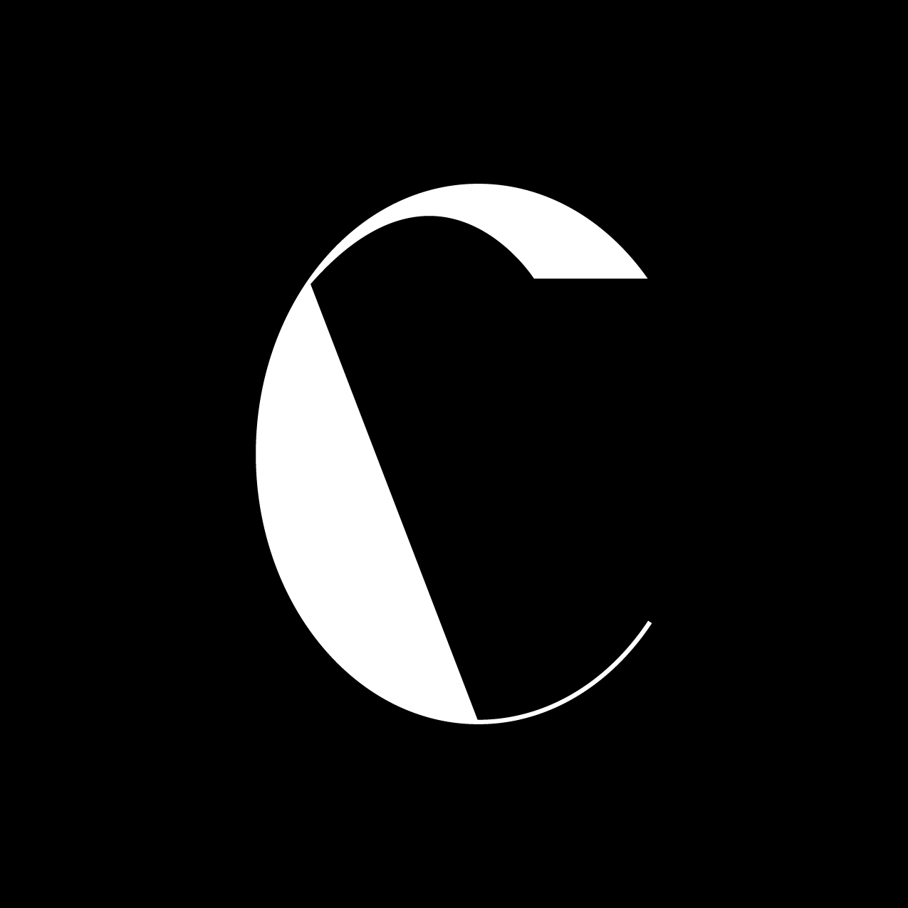 Letter C8 design by Furia