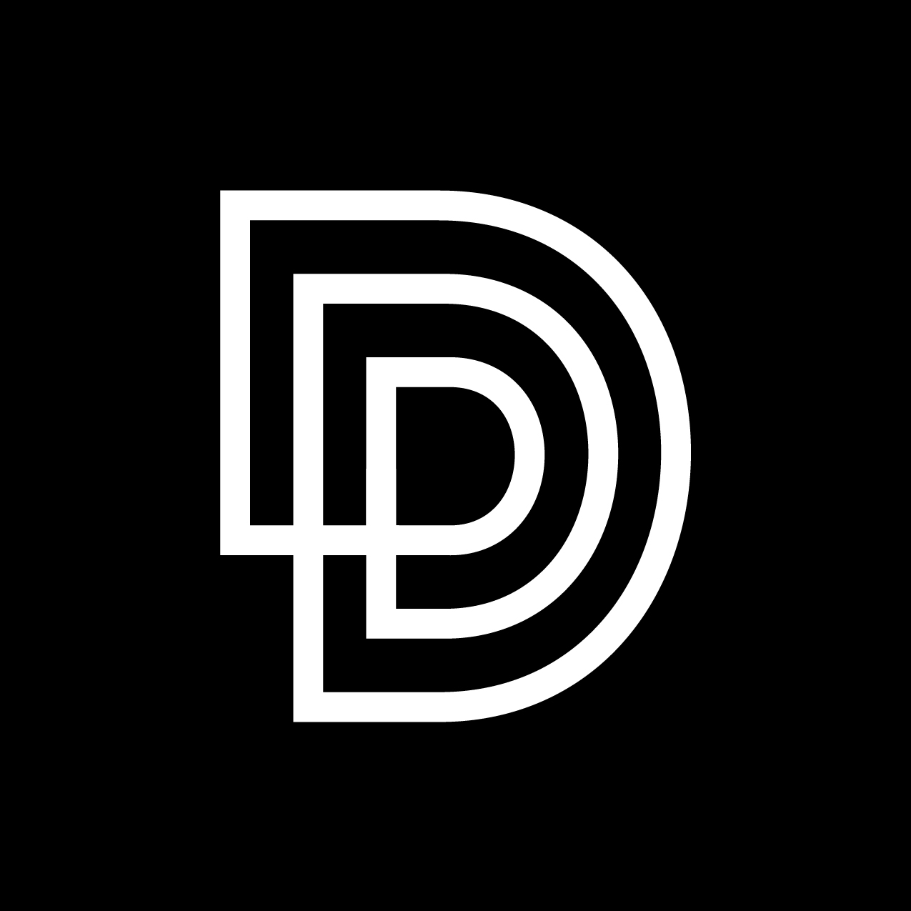 Letter D5 design by Furia