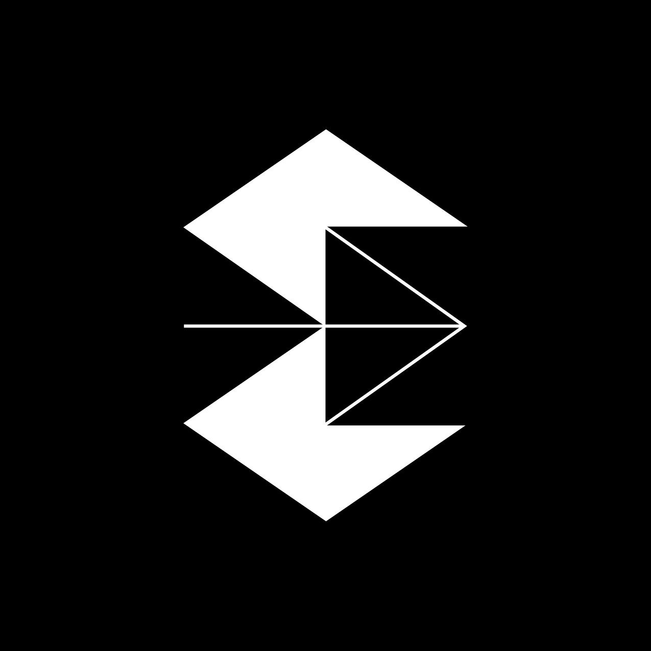 Letter E1 design by Furia