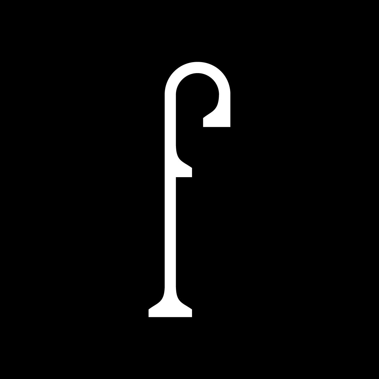 Letter F6 design by Furia