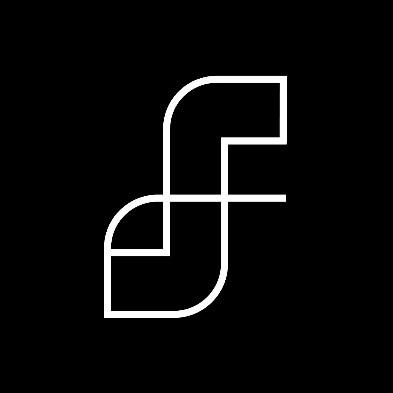 Letter F7 design by Furia
