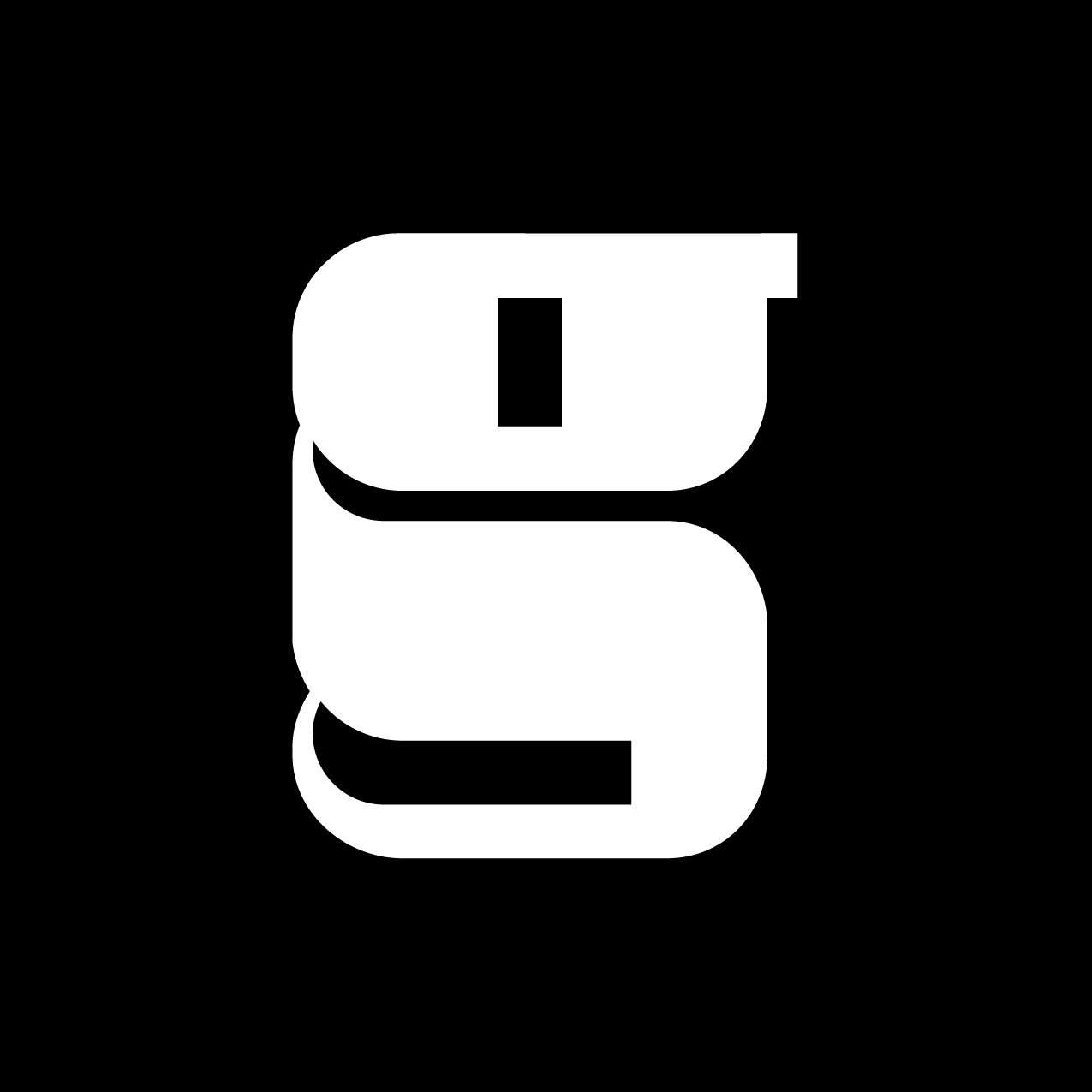 Letter G2 design by Furia