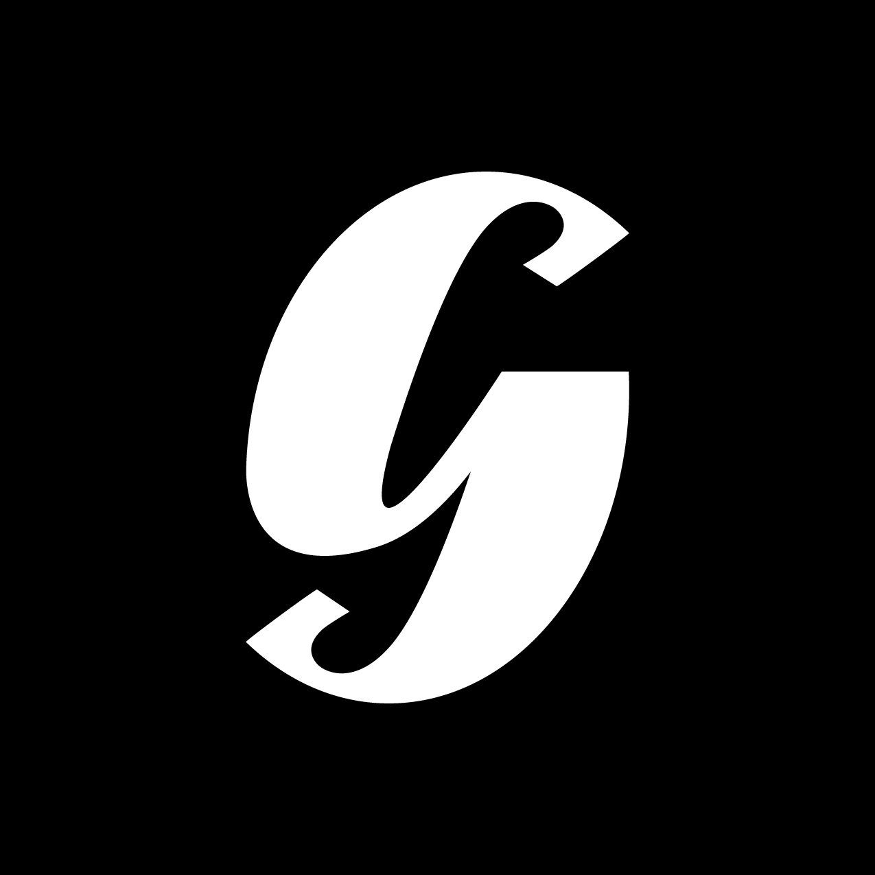 Letter G6 design by Furia