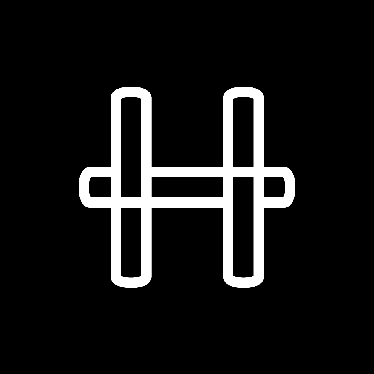 Letter H9 Design by Furia