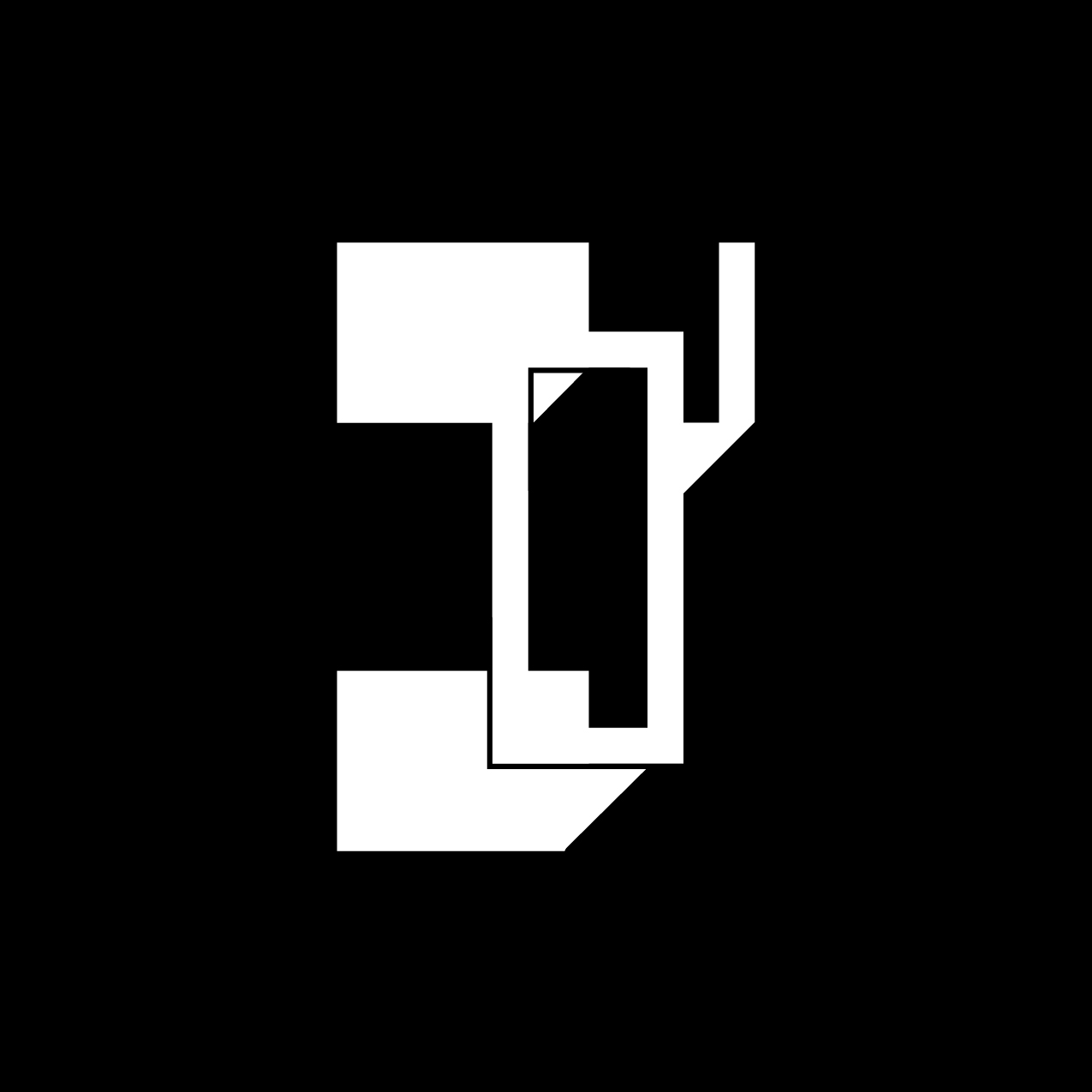 Letter J11 Design by Furia