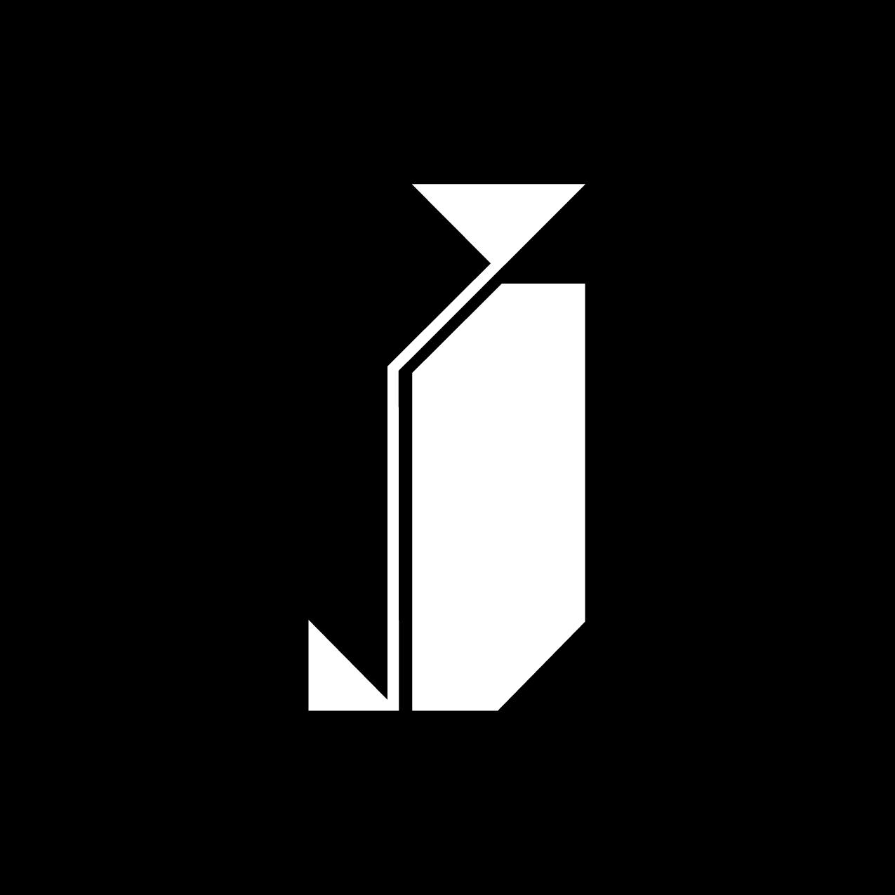 Letter J14 Design by Furia