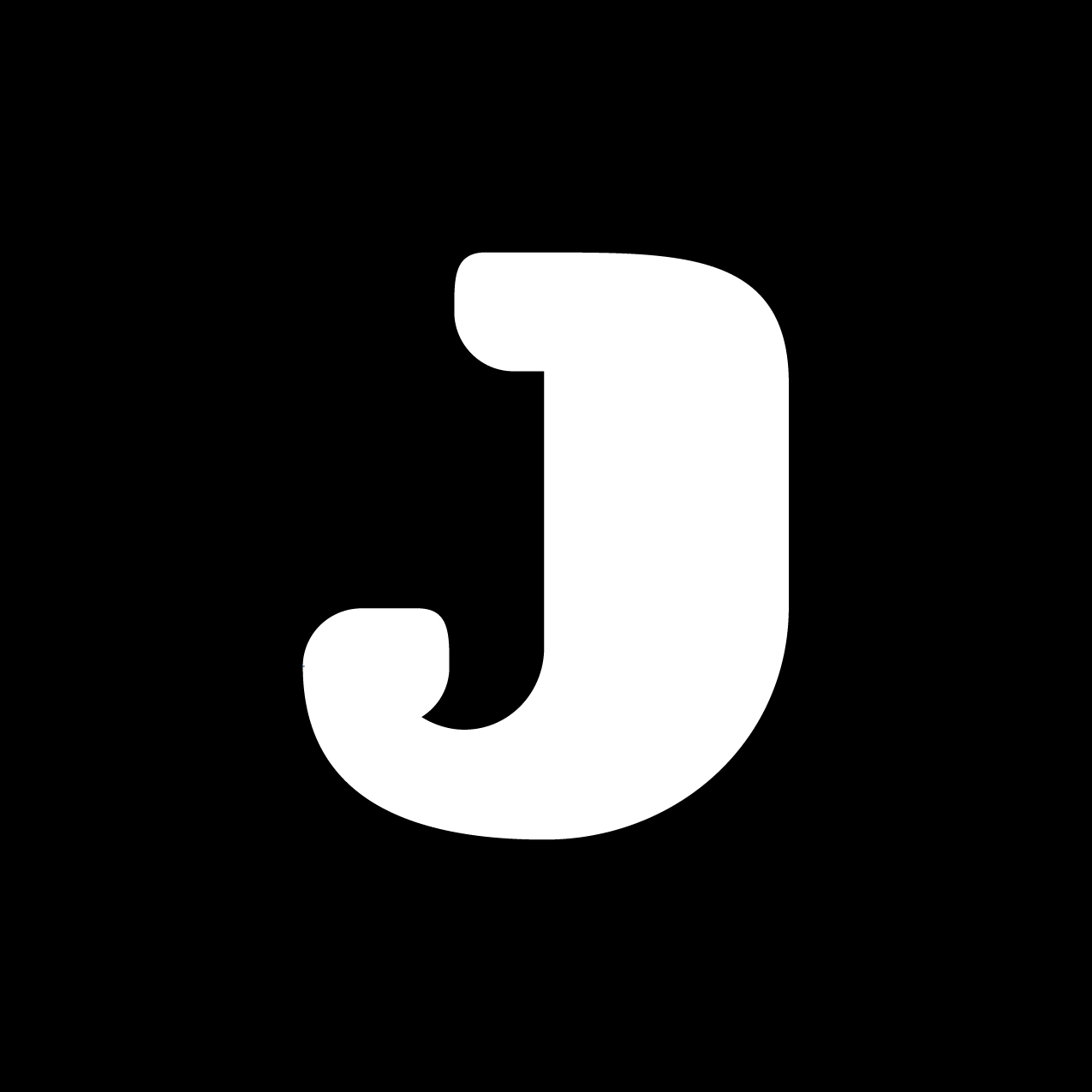 Letter J3 Design by Furia