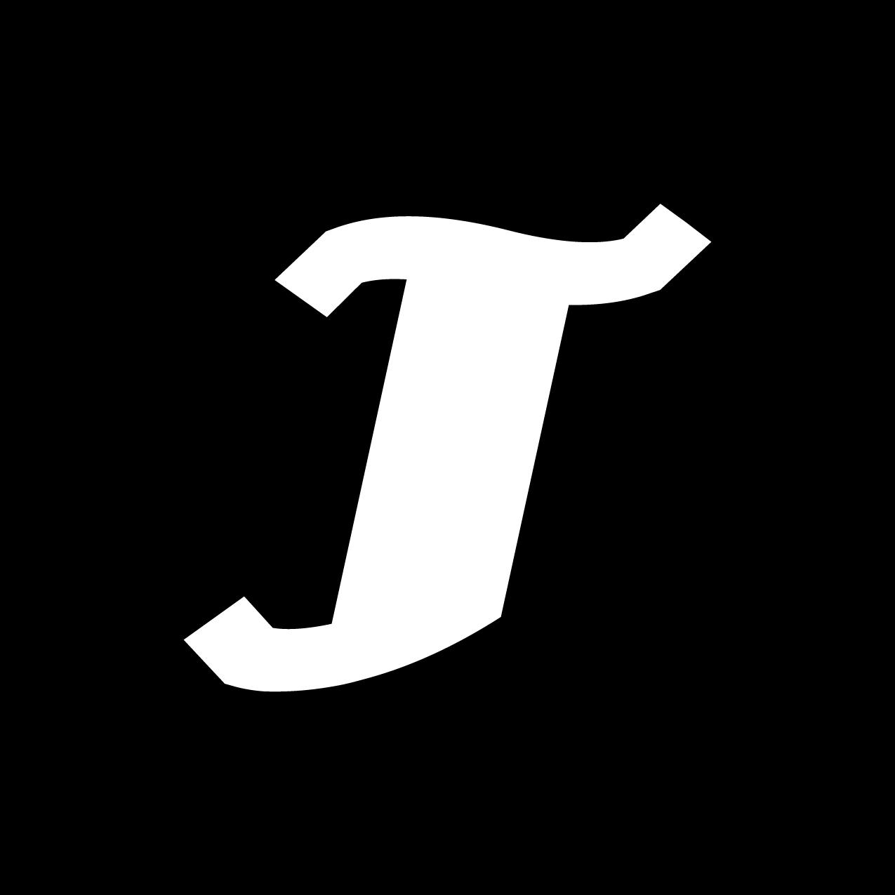 Letter J4 Design by Furia