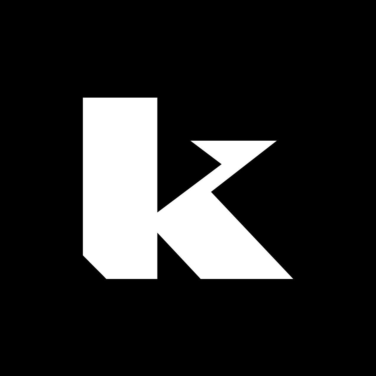 Letter K10 Design by Furia