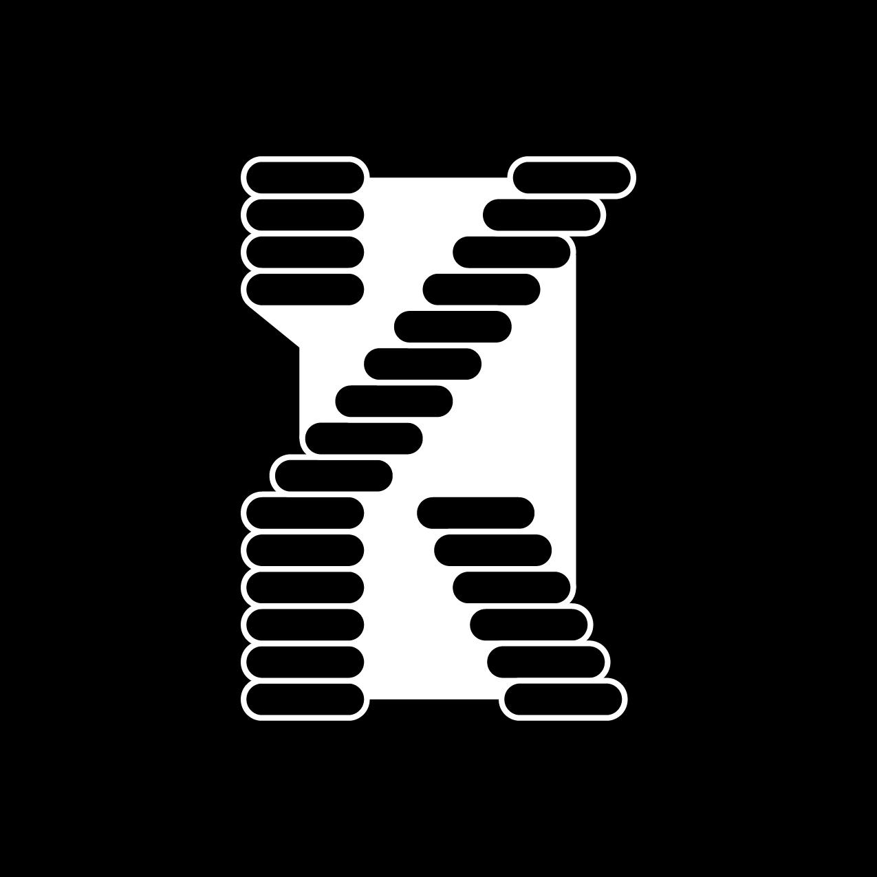 Letter K6 Design by Furia