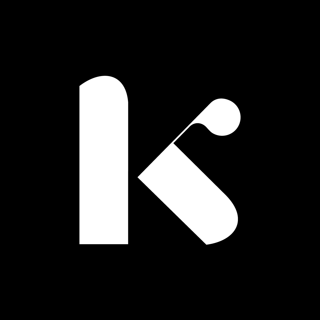 Letter K8 Design by Furia
