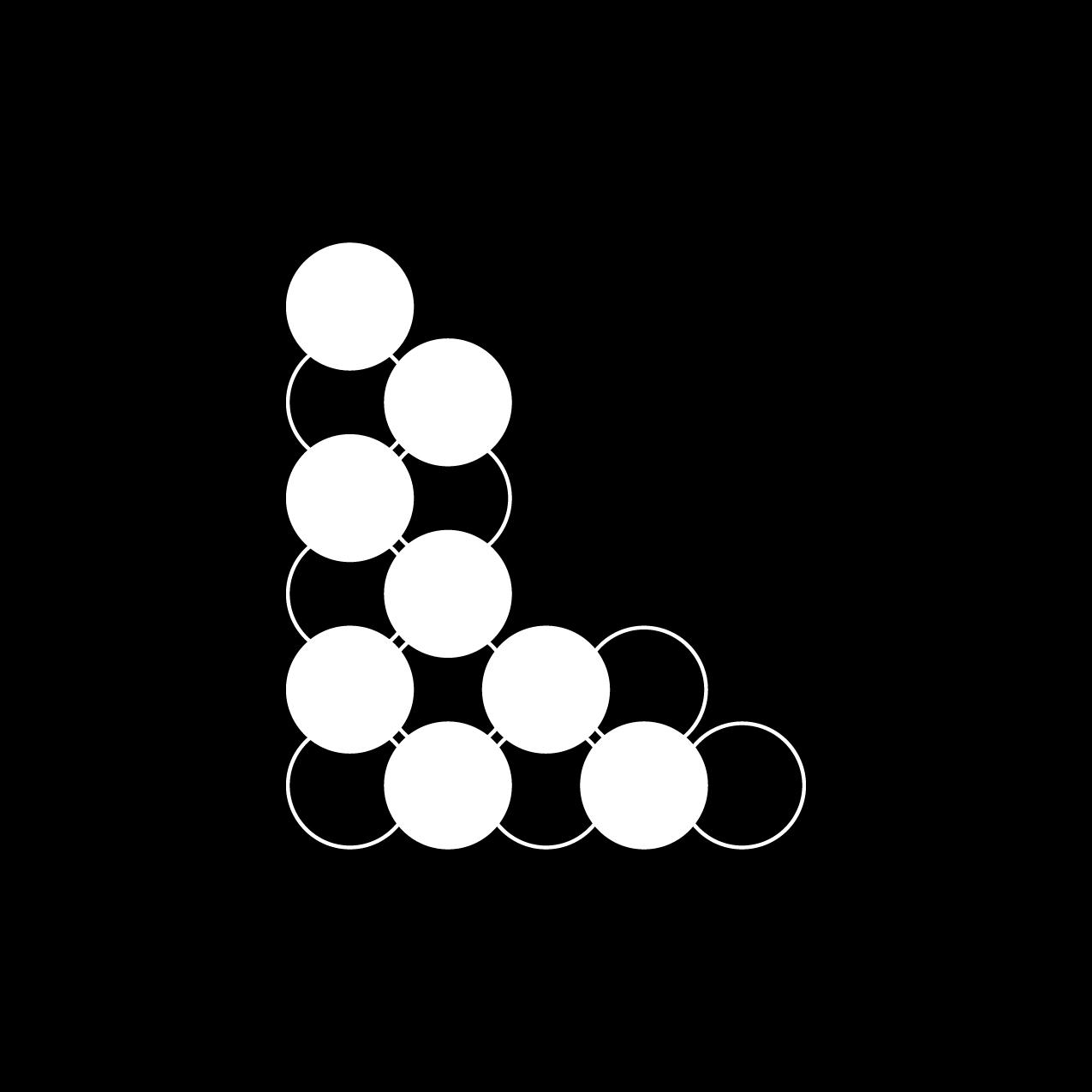 Letter L10 Design by Furia