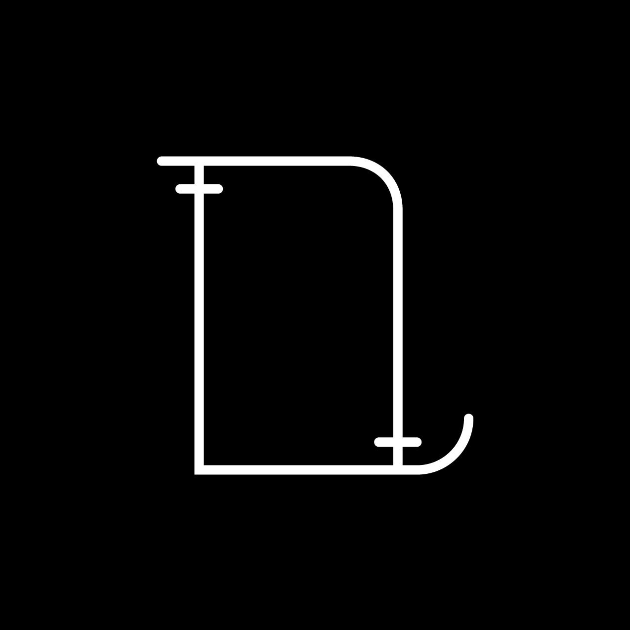 Letter L12 Design by Furia