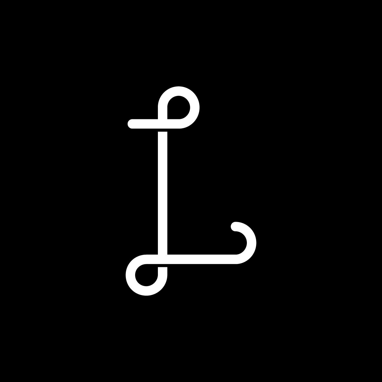 Letter L14 Design by Furia