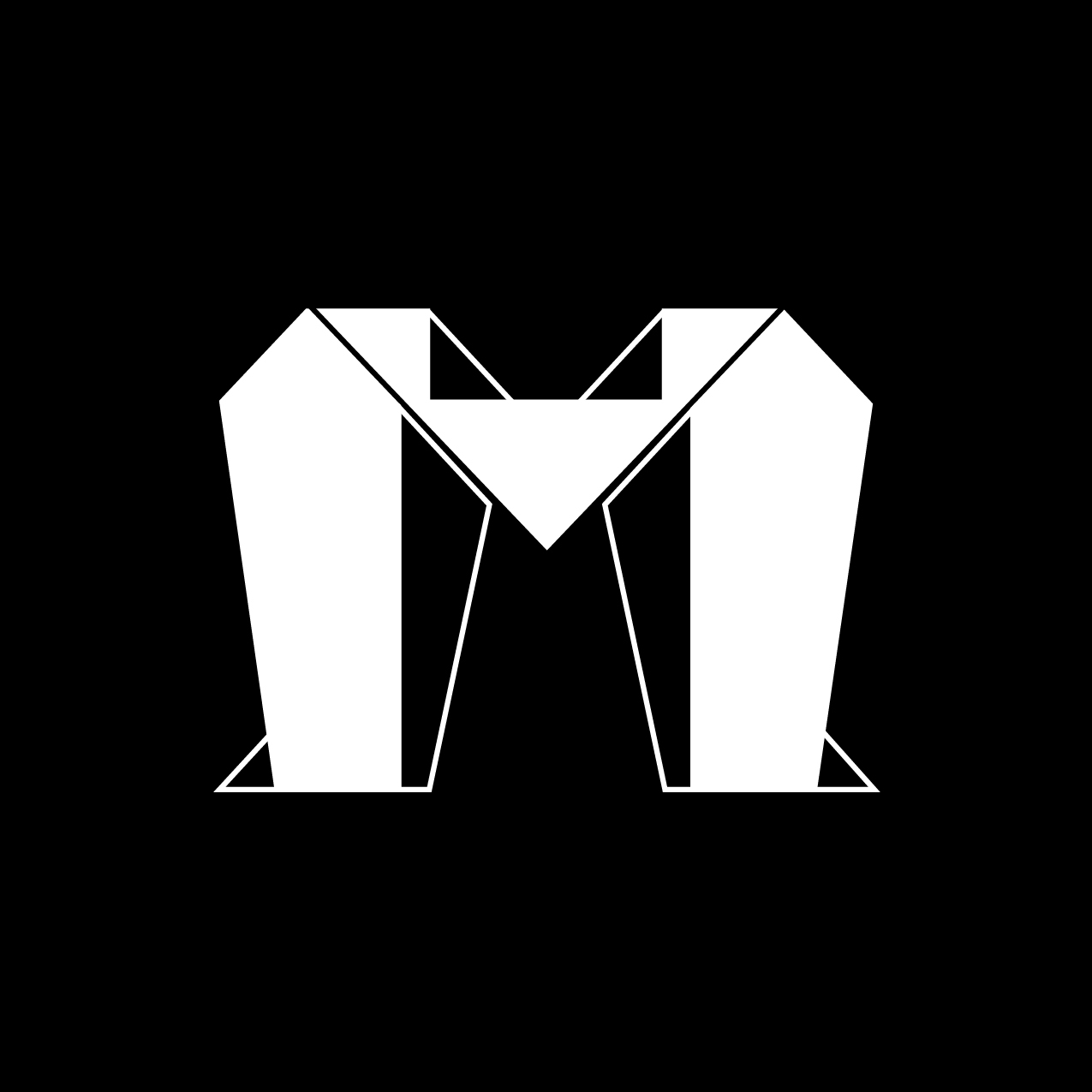 Letter M11 Design by Furia