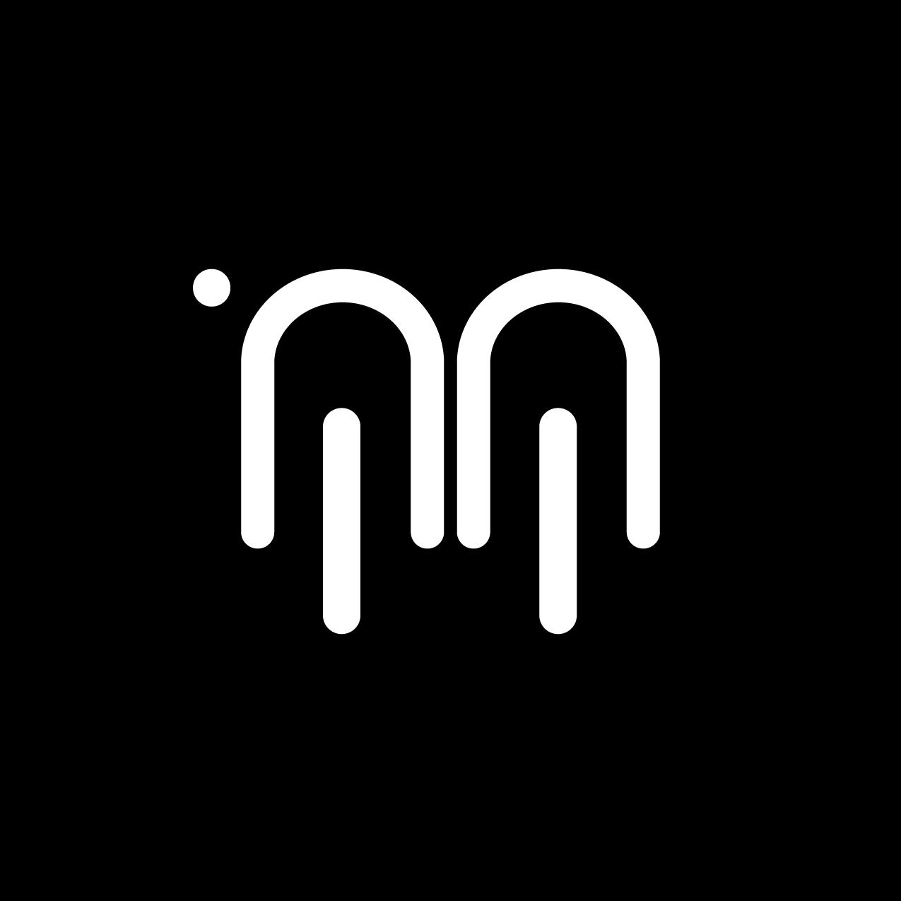 Letter M13 Design by Furia