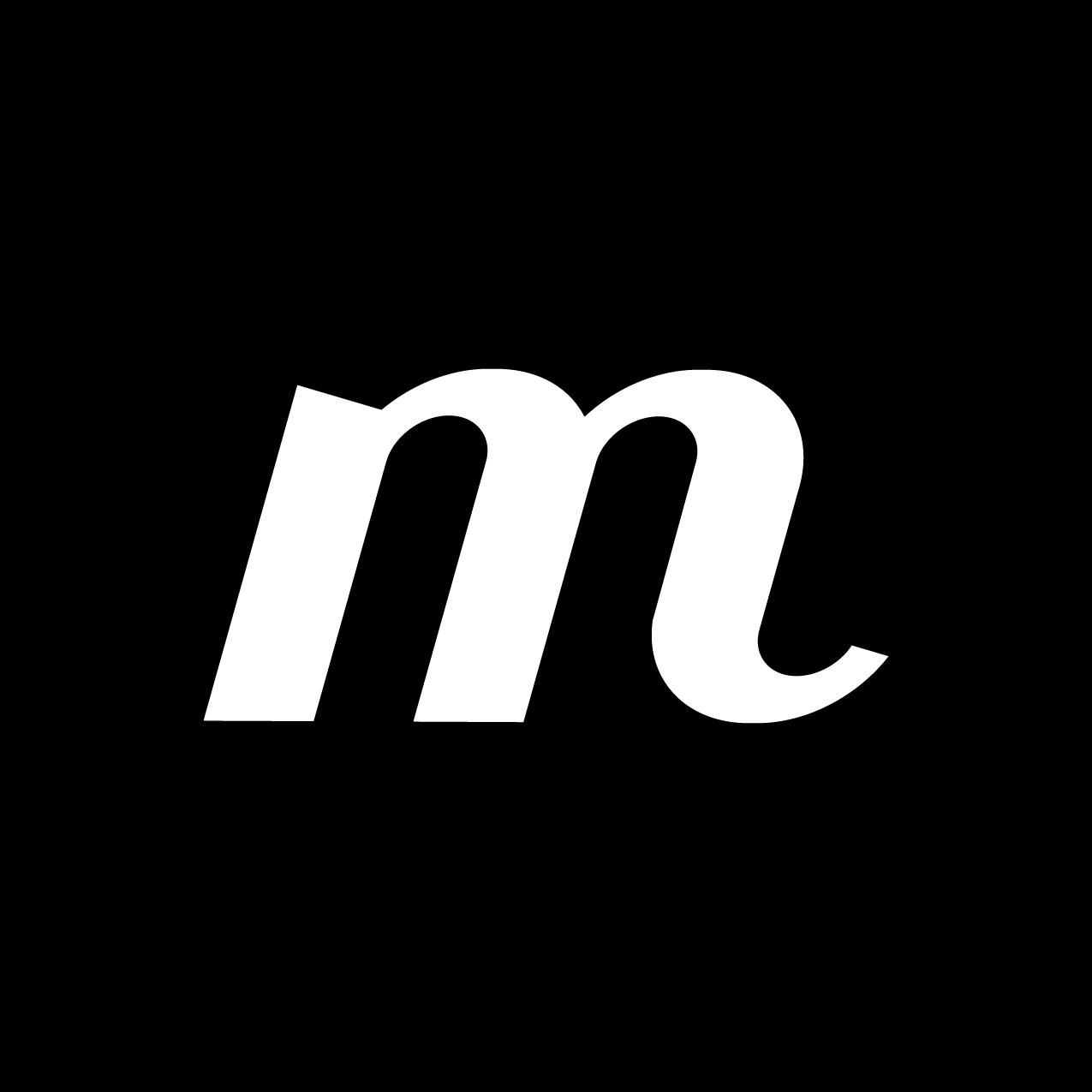 Letter M3 Design by Furia