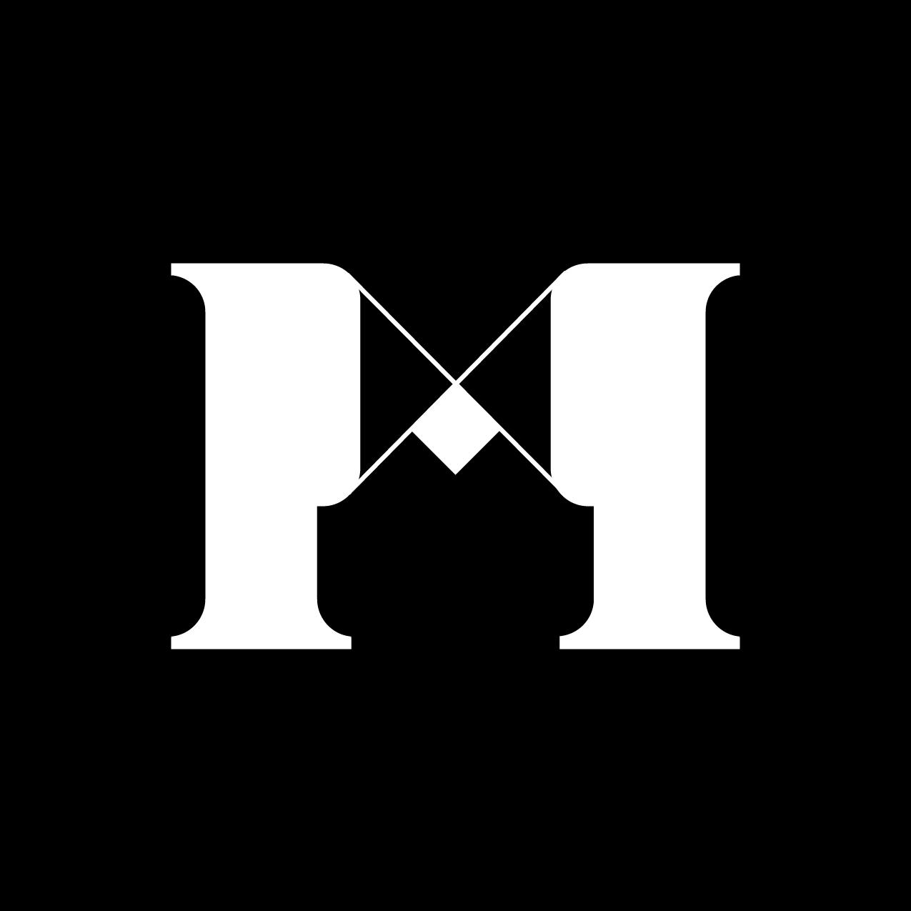 Letter M5 Design by Furia
