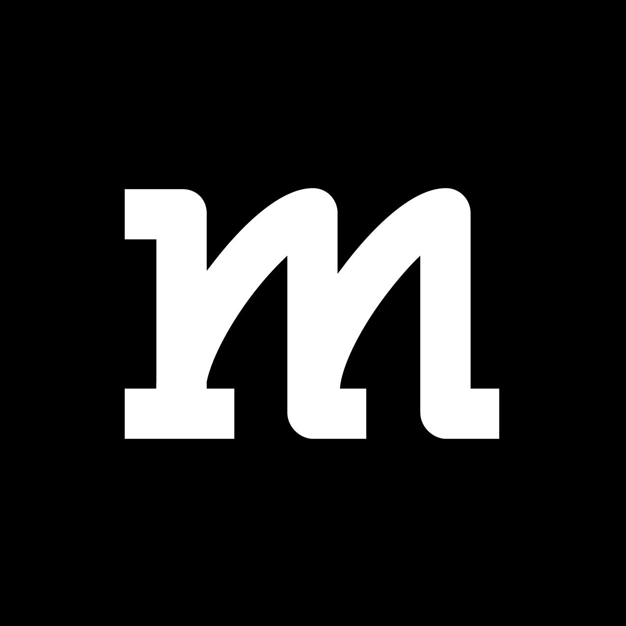 Letter M7 Design by Furia