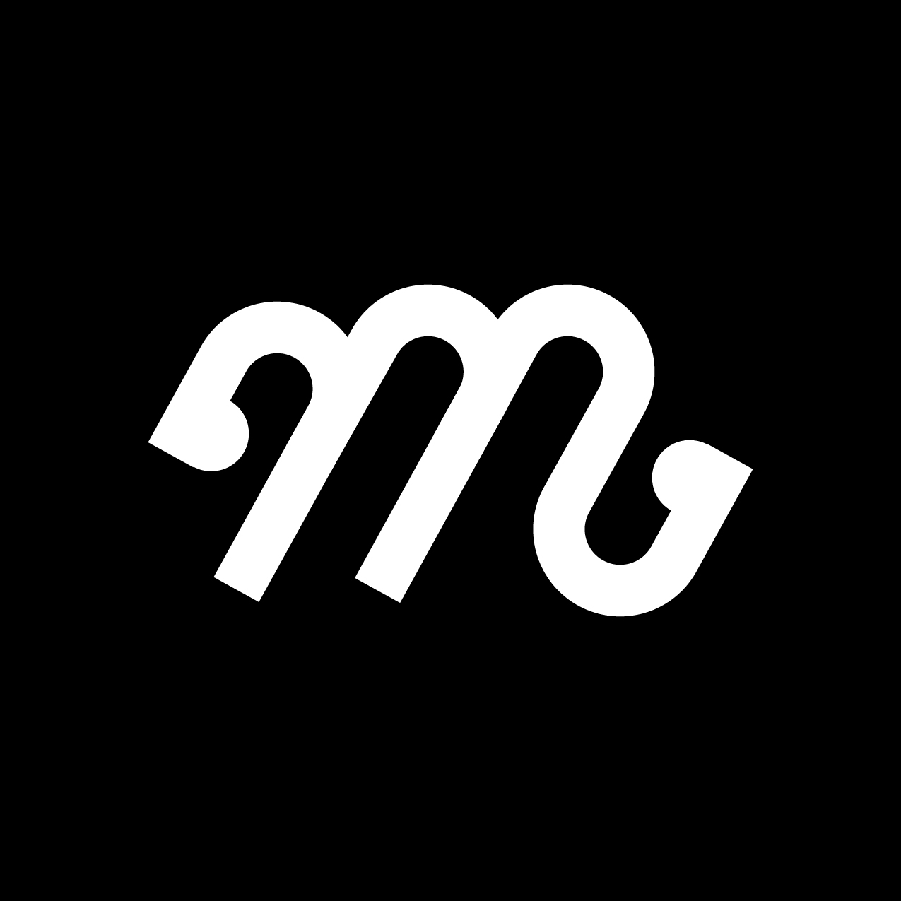 Letter M8 Design by Furia