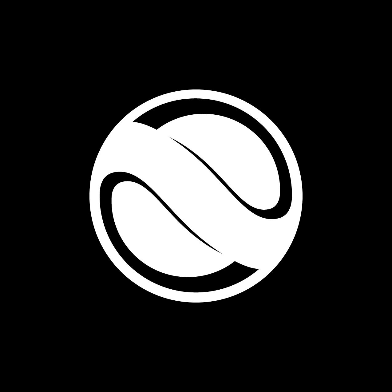 Letter O1 Design by Furia