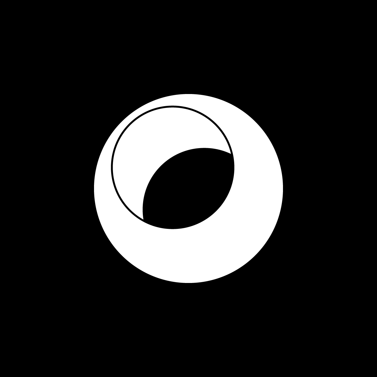 Letter O13 Design by Furia
