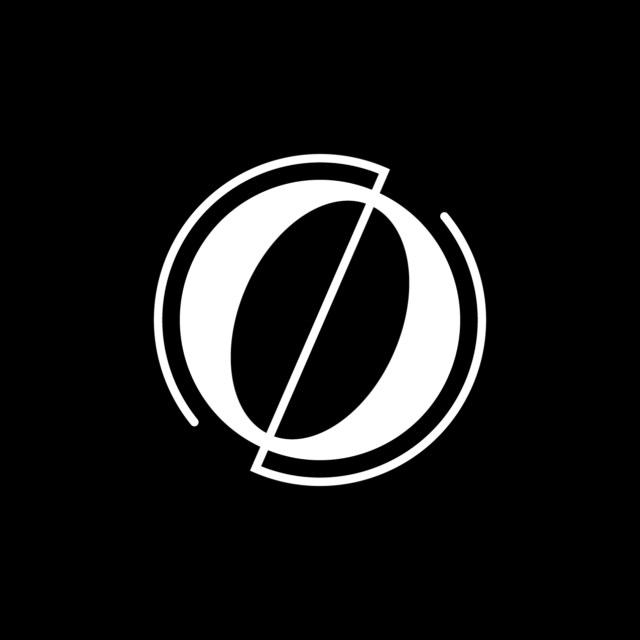 Letter O3 Design by Furia