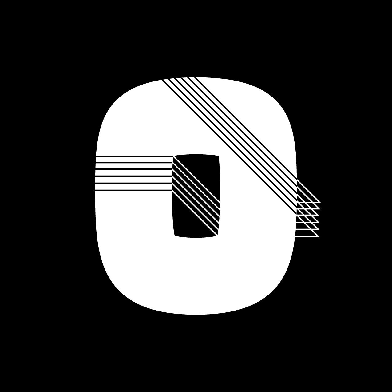 Letter O9 Design by Furia