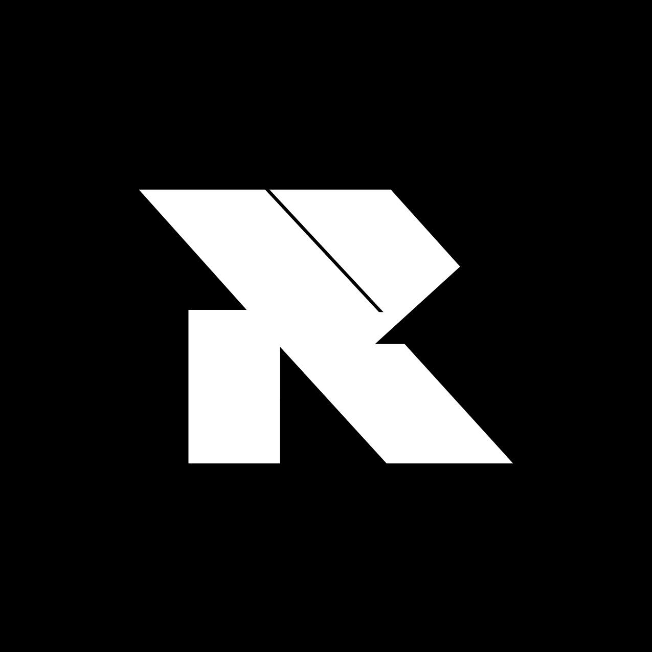 Letter R6 Design by Furia