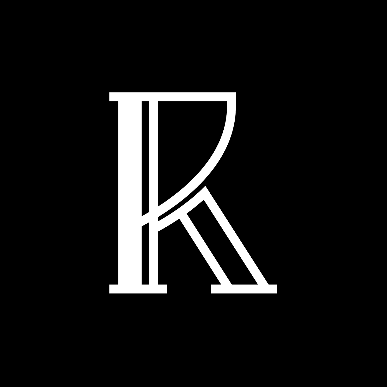 Letter R9 Design by Furia