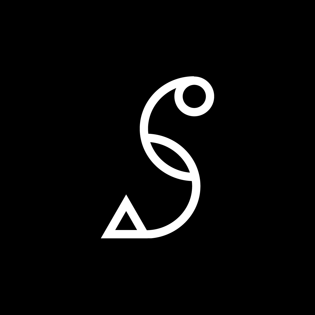 Letter S8 Design by Furia