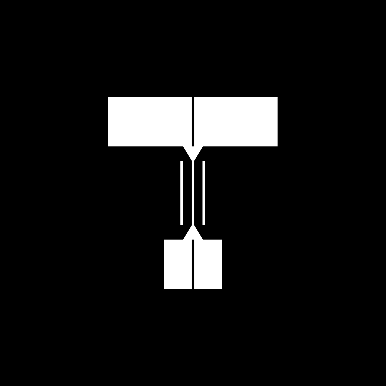 Letter T8 Design by Furia