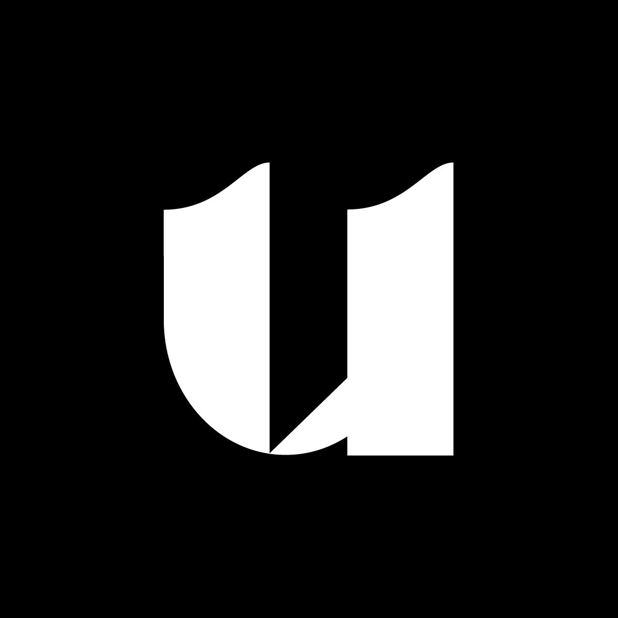 Letter U10 Design by Furia