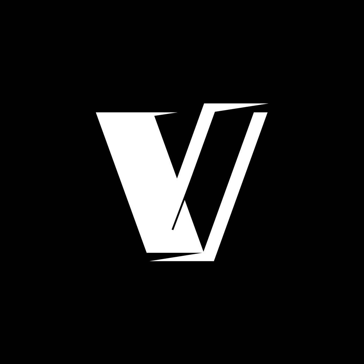 Letter V14 Design by Furia