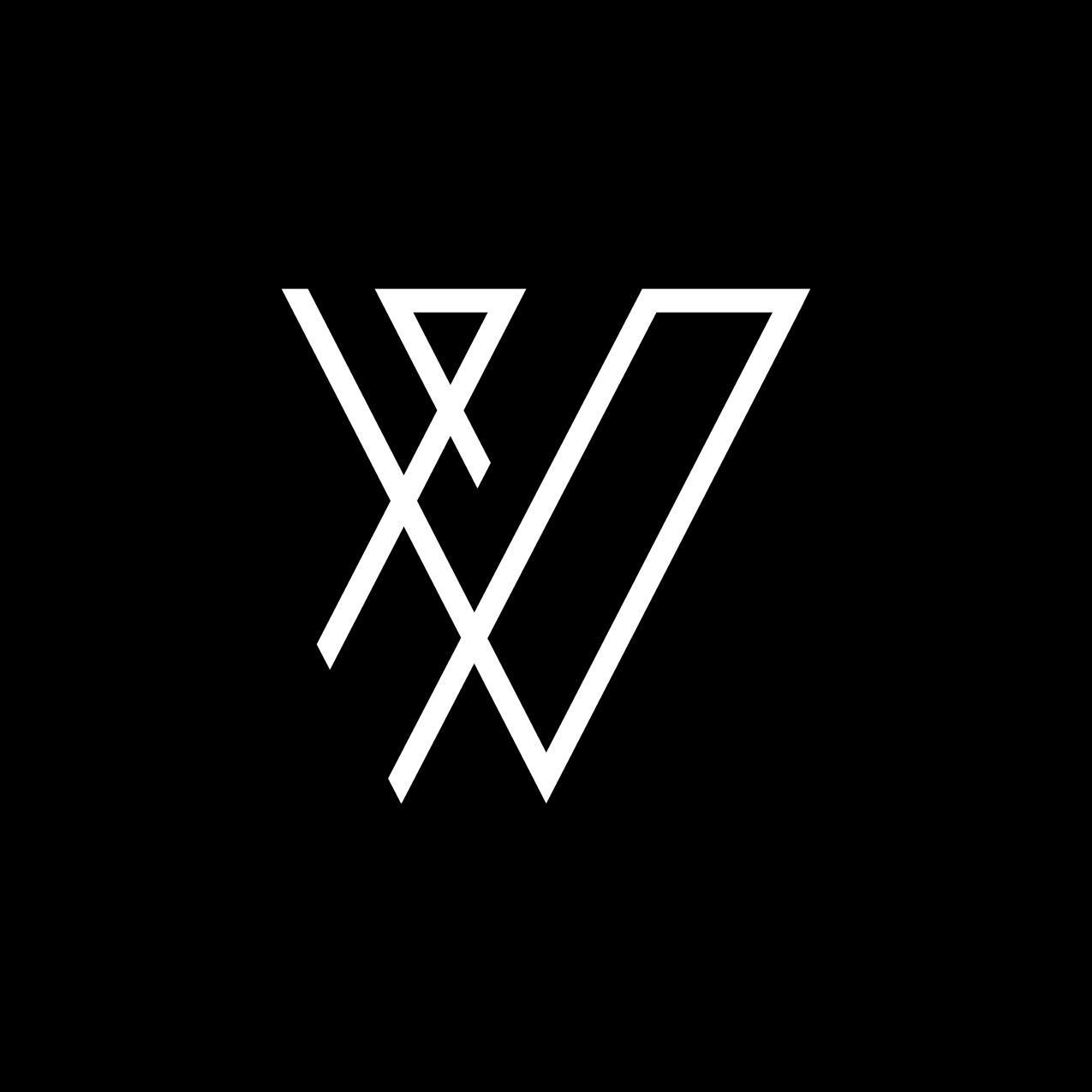 Letter V2 Design by Furia