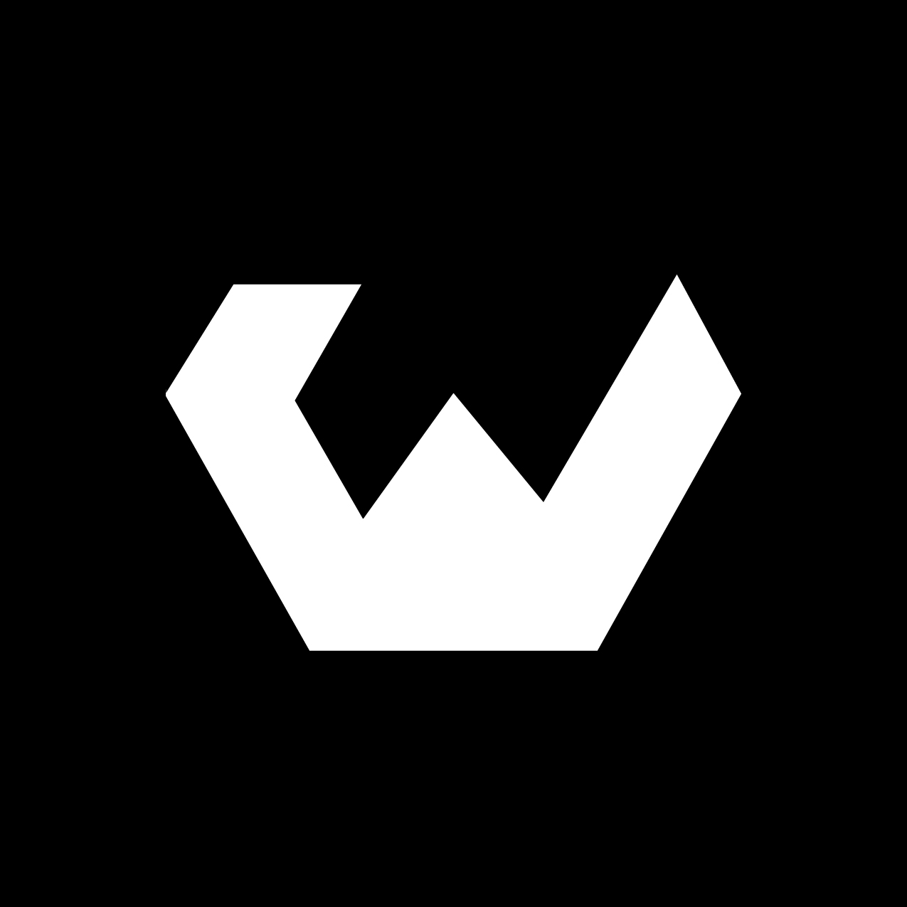 Letter W4 Design by Furia