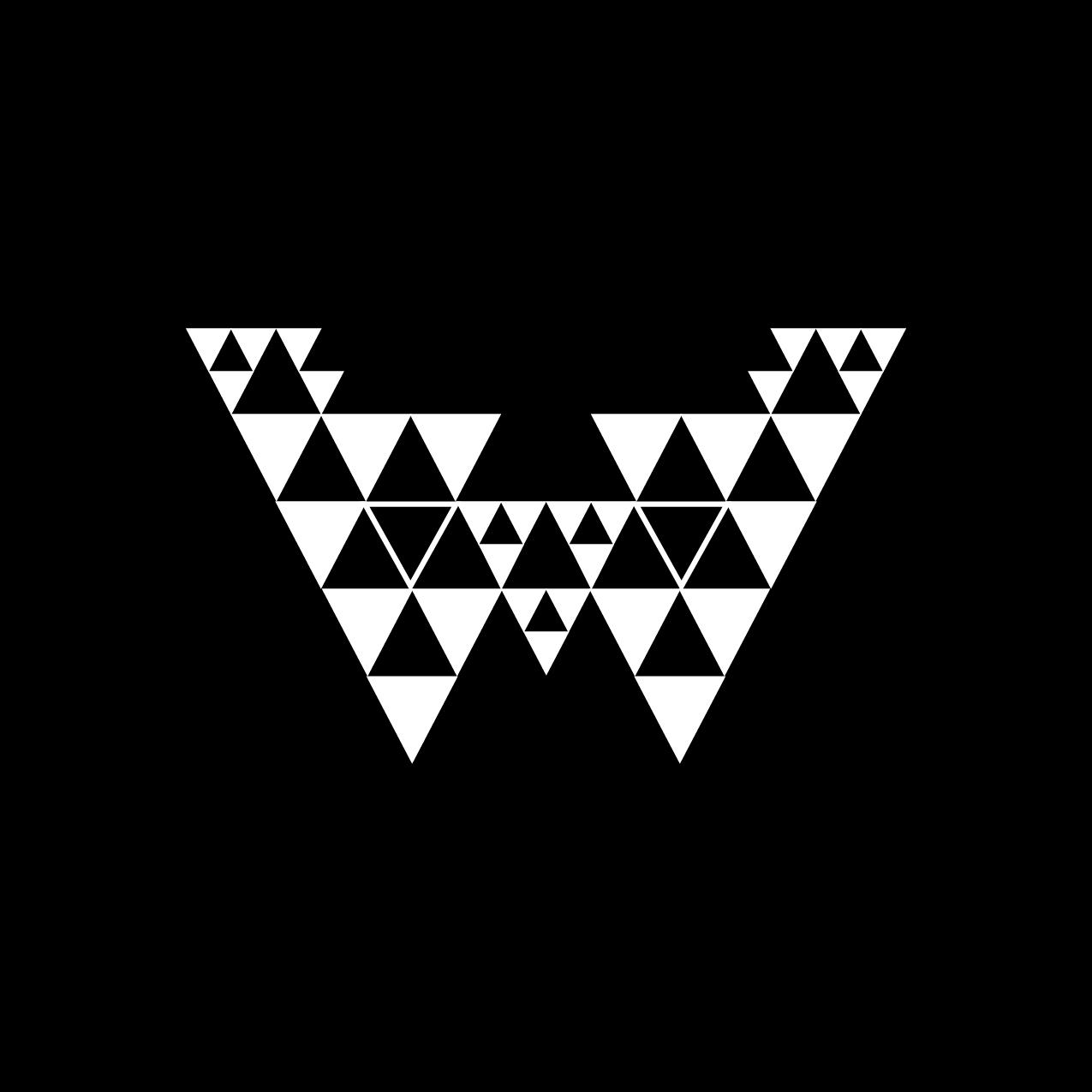 Letter W5 Design by Furia
