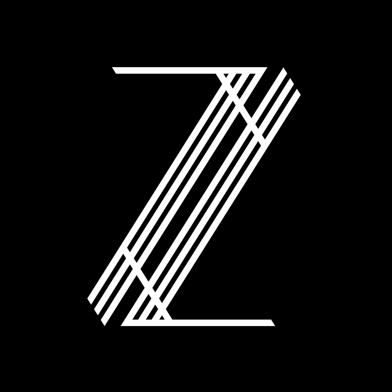 Letter Z14 Design by Furia