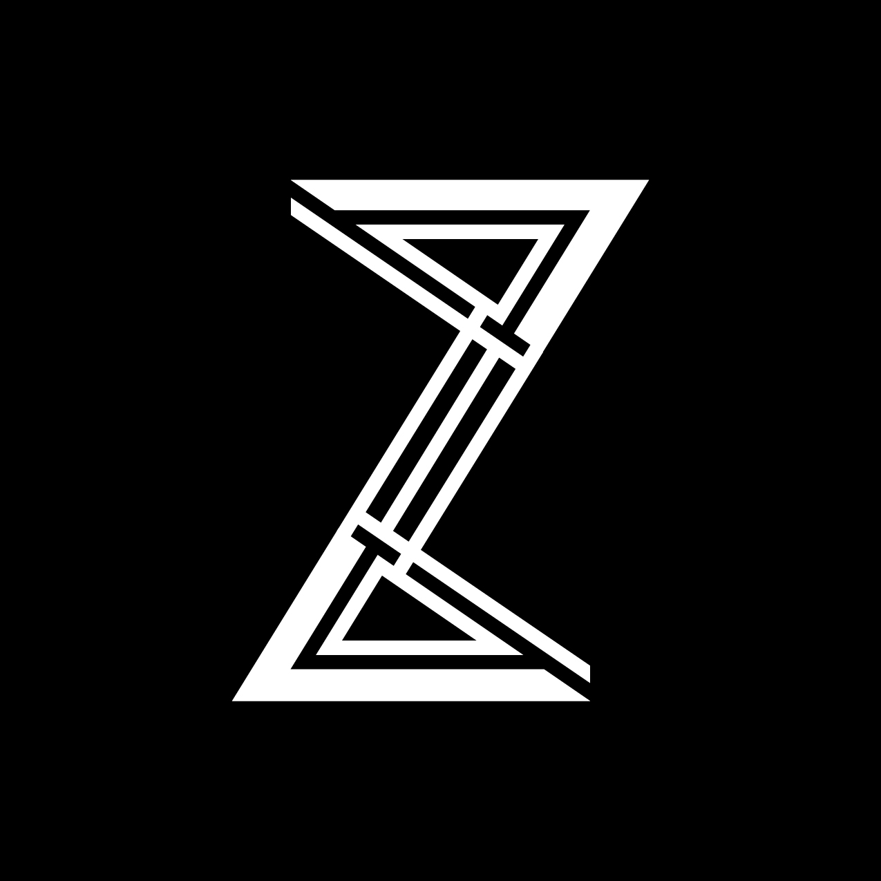 Letter Z4 Design by Furia