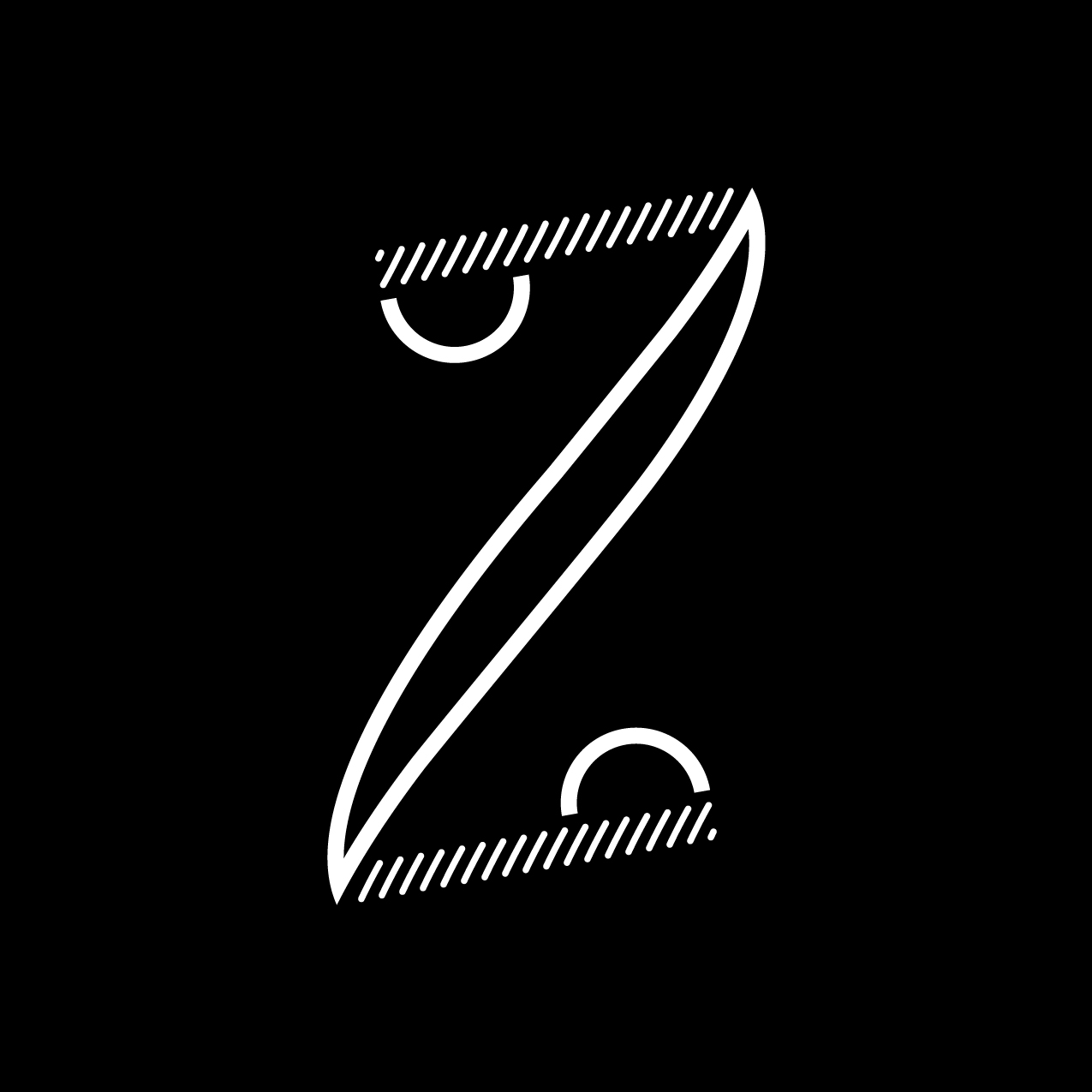 Letter Z9 Design by Furia