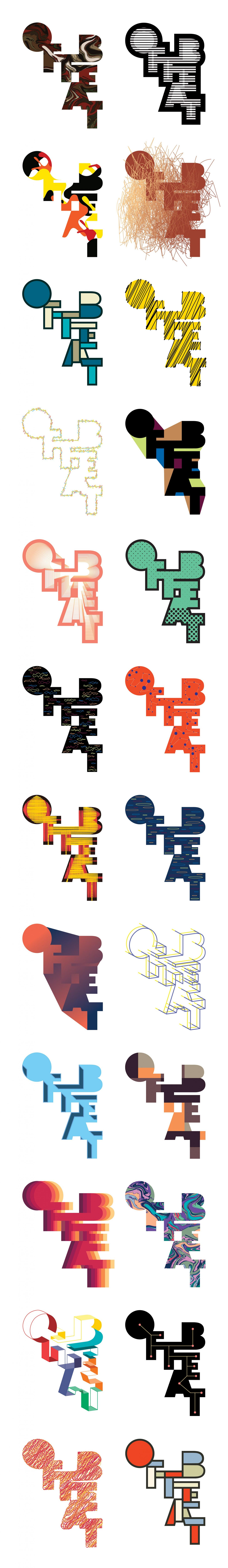 Sir Offbeat Logo Designs by Furia