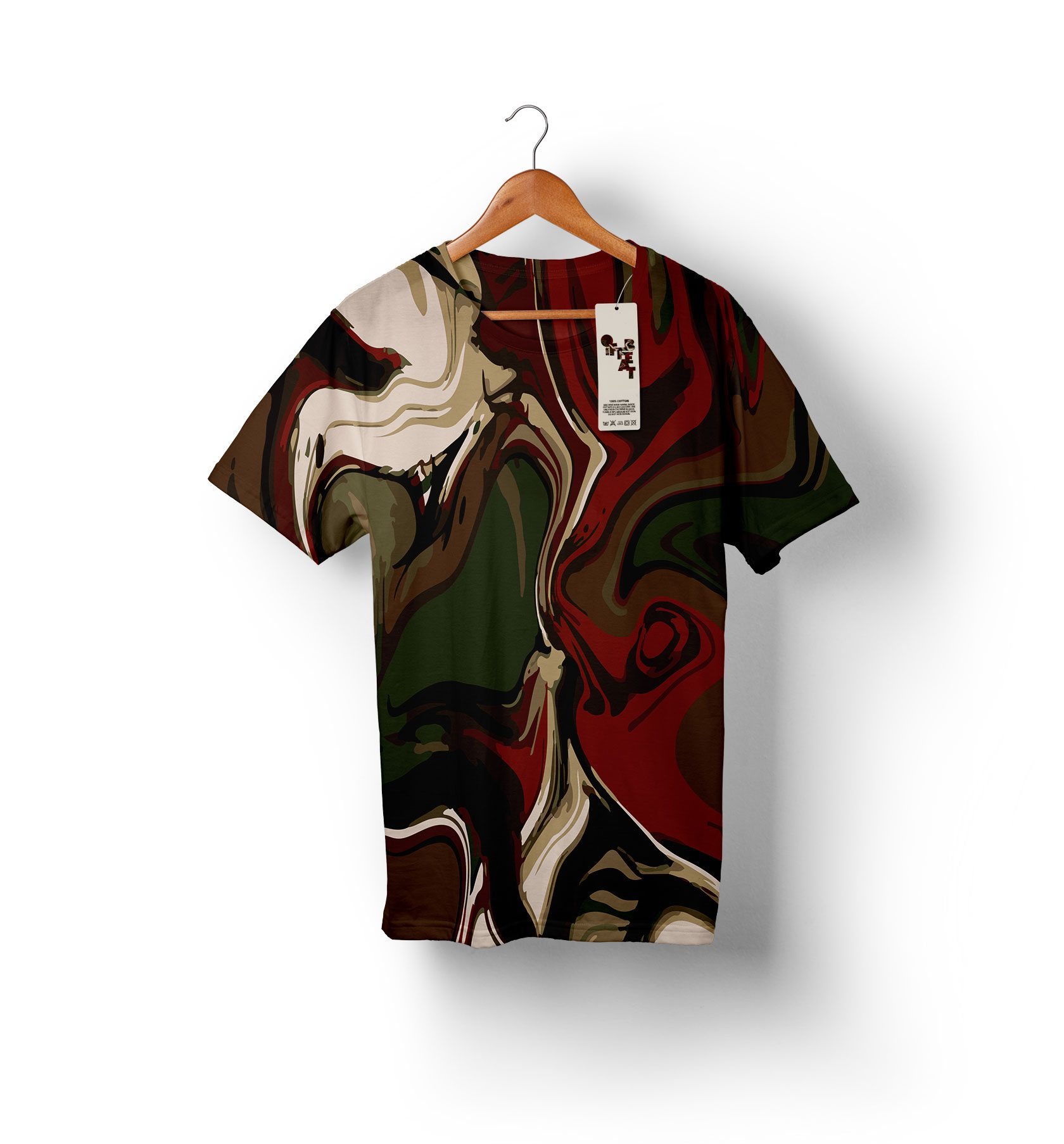 Sir Offbeat Merchandise Design by Toronto Graphic Design Firm Furia