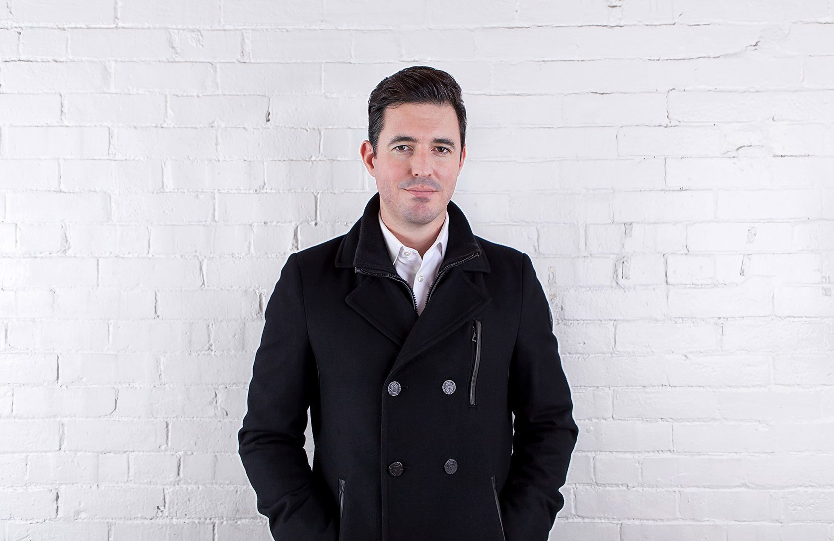Furia Staff - Designer Anthony Furia
