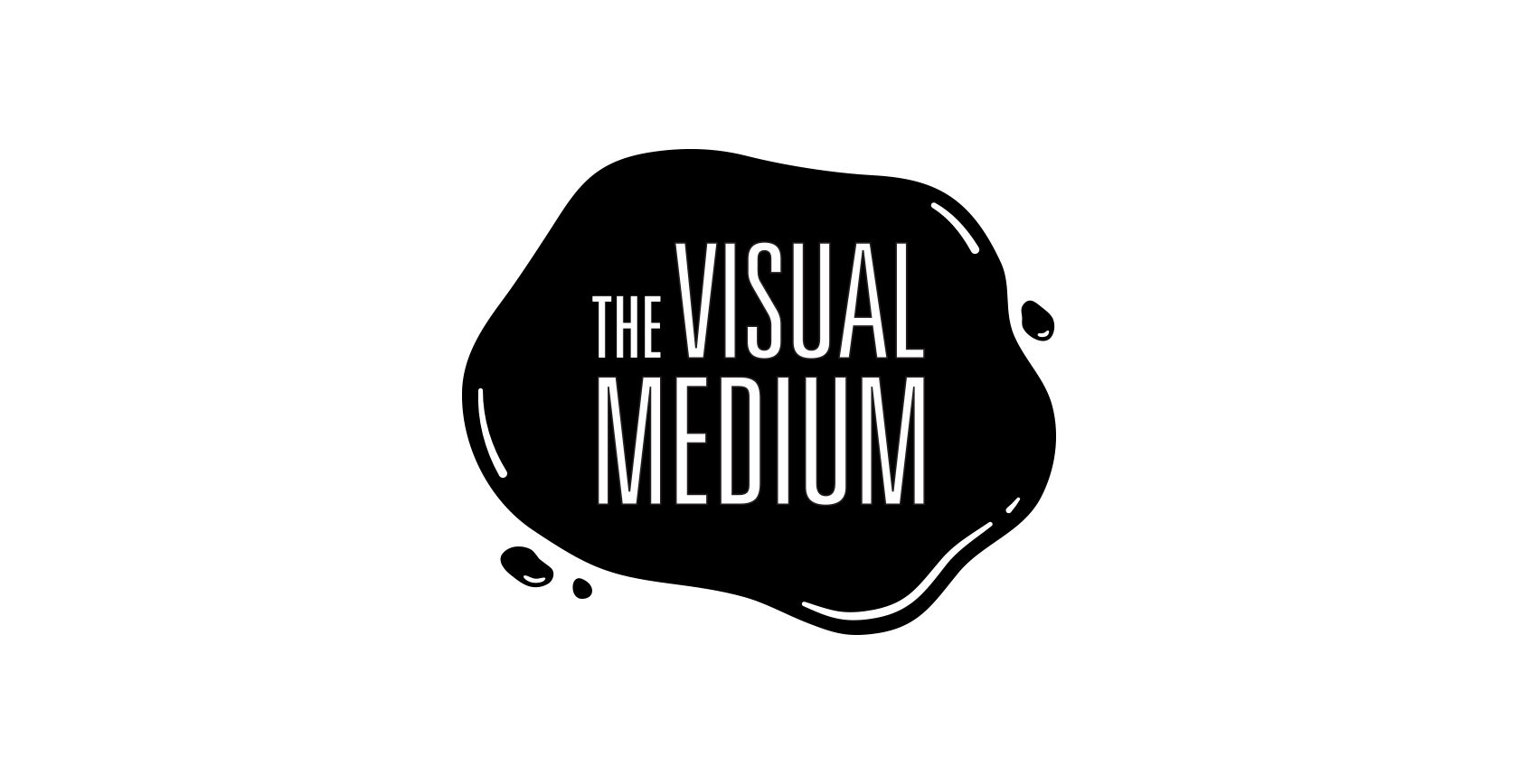 The Visual Medium Branding Logo Design by Furia