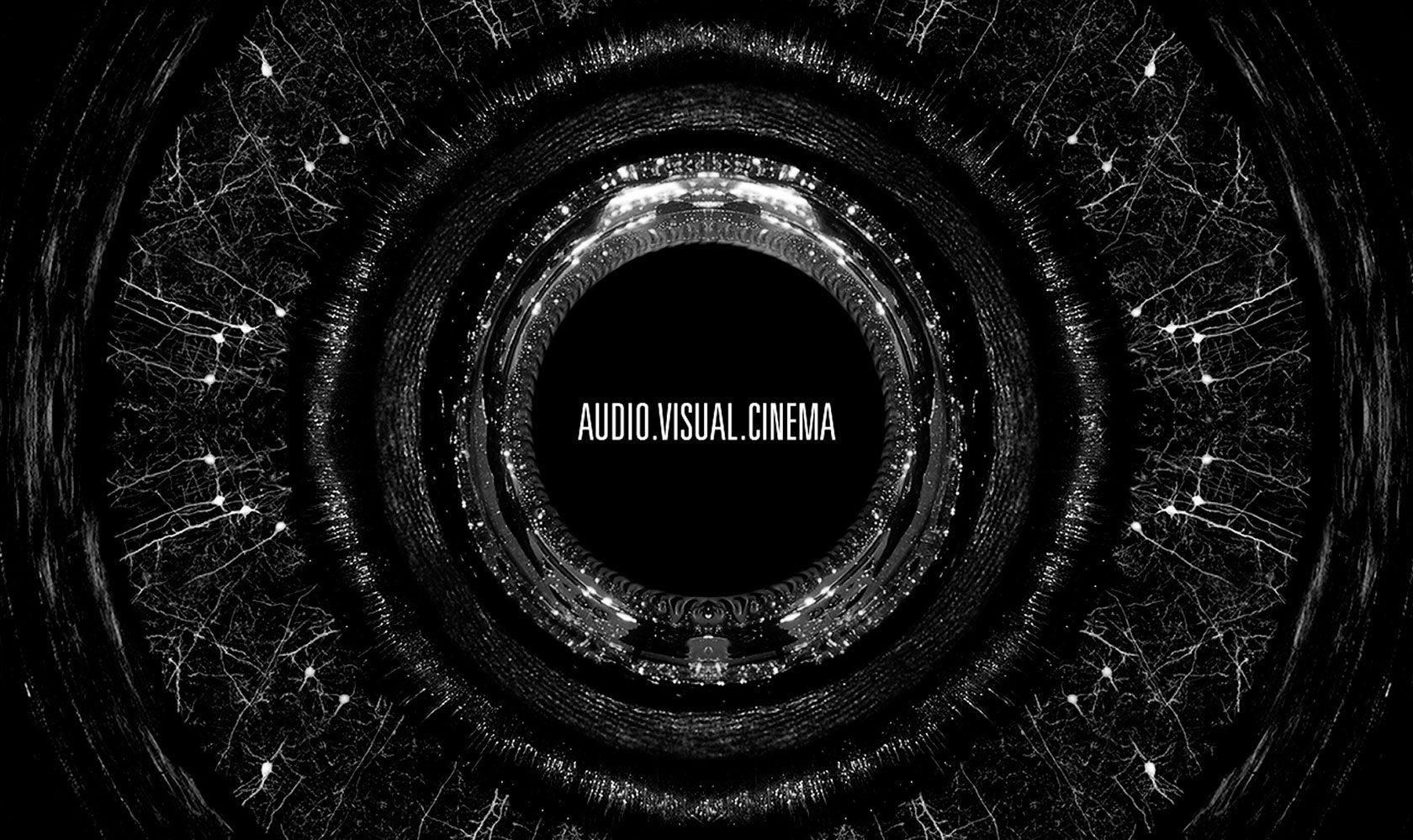 The Visual Medium Media Poster Design by Furia